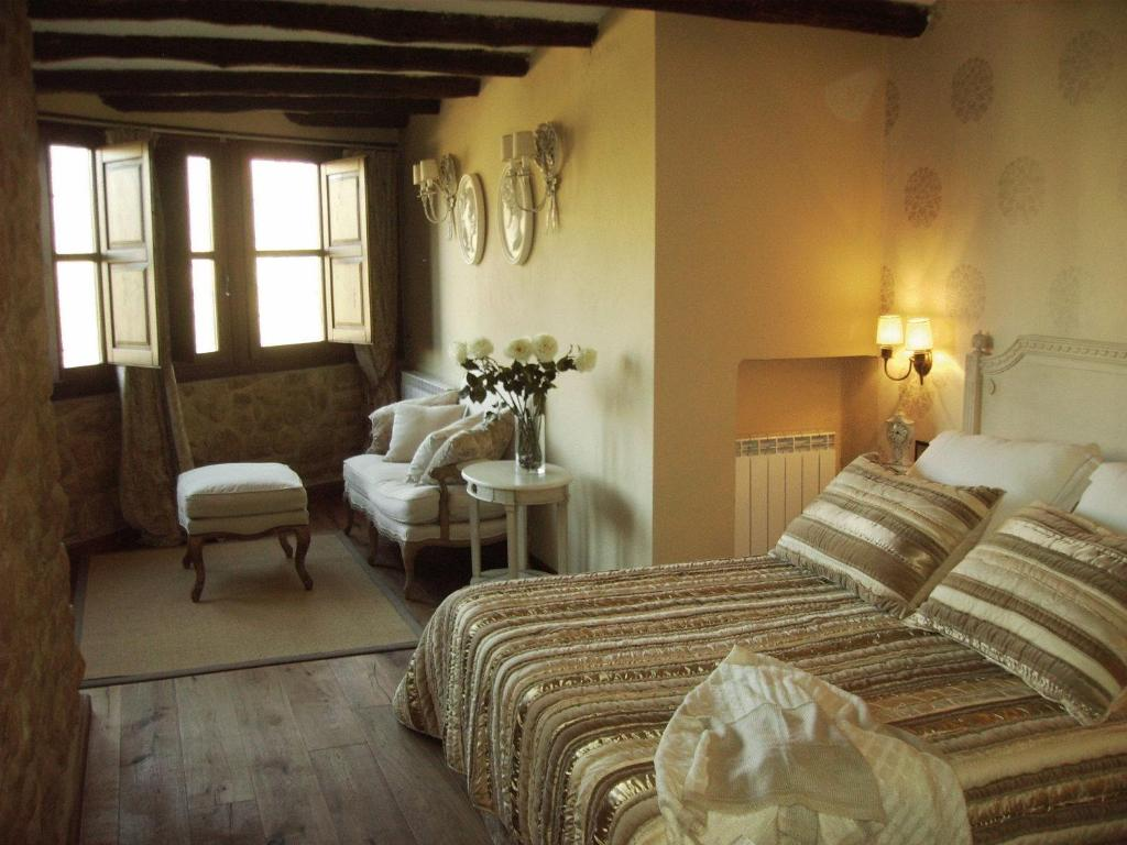 boutique hotels in murillo de gállego  31