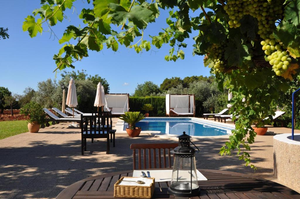 boutique hotels in sant miquel de balansat  3