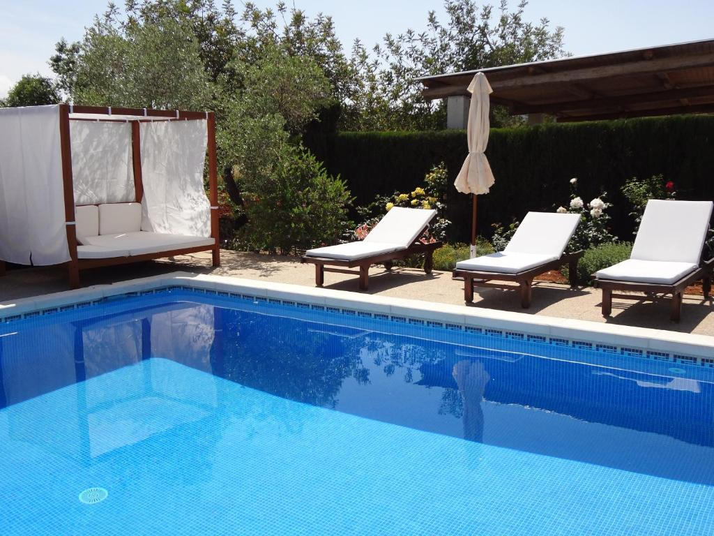boutique hotels in sant miquel de balansat  80