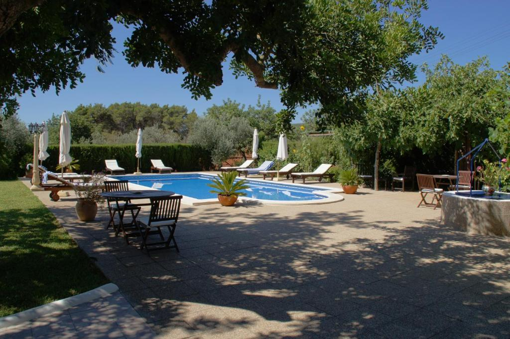 boutique hotels in sant miquel de balansat  21