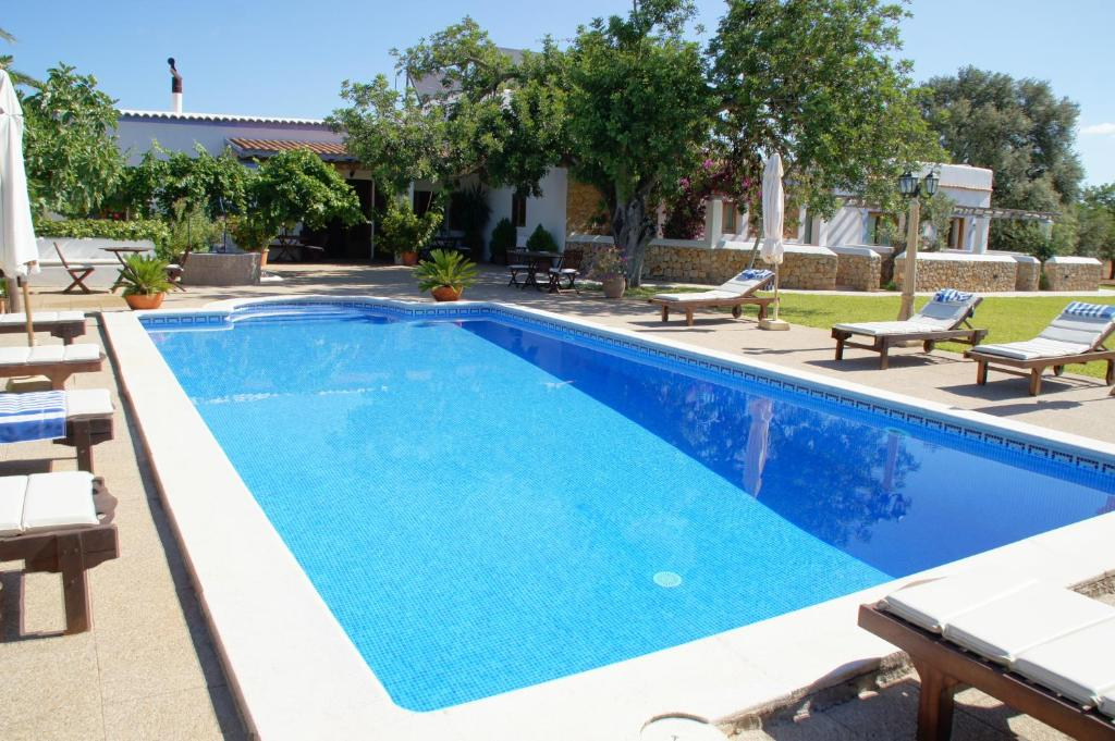 boutique hotels in sant miquel de balansat  77