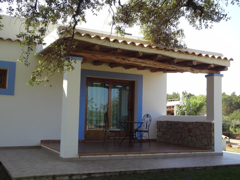 boutique hotels in sant miquel de balansat  78