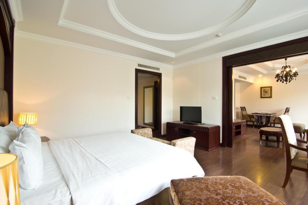 Lk Residence Pattaya Thailand Booking Com