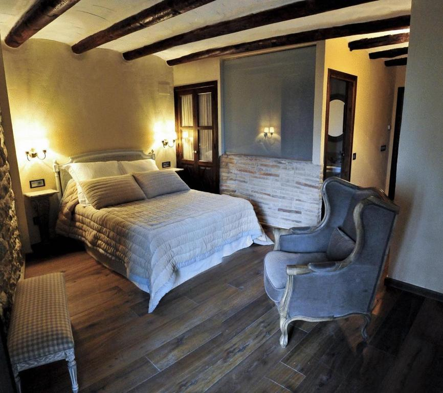 boutique hotels in murillo de gállego  33