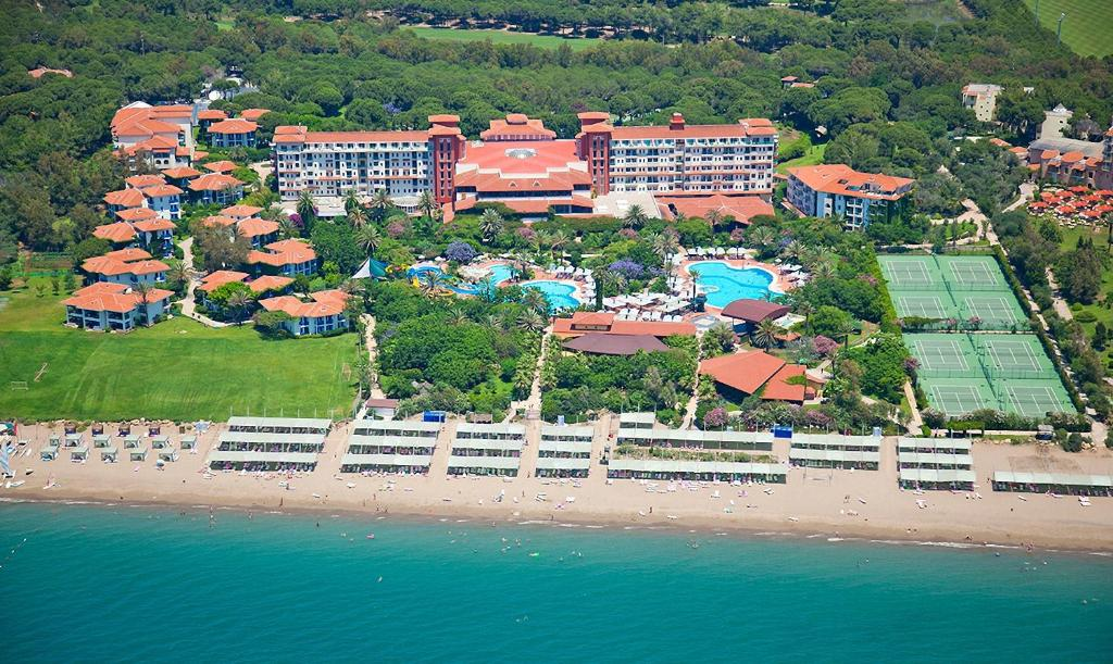 Belek Turkey Golf Resort Hotel