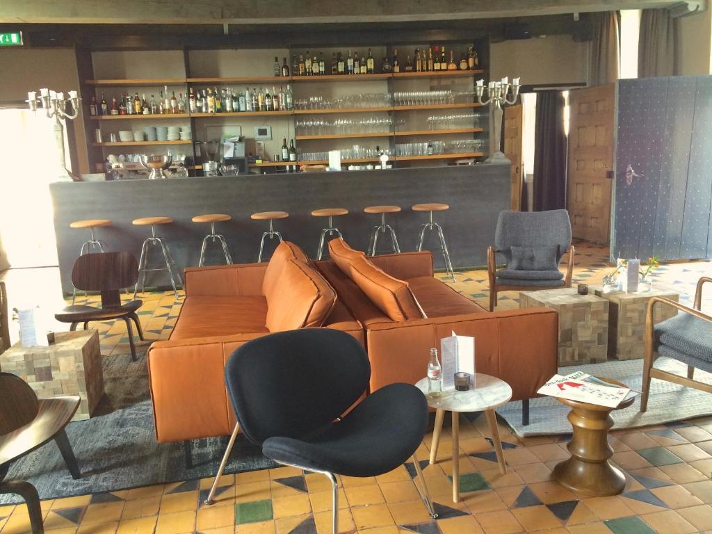 Kasteel Coevorden - Hotel de V...