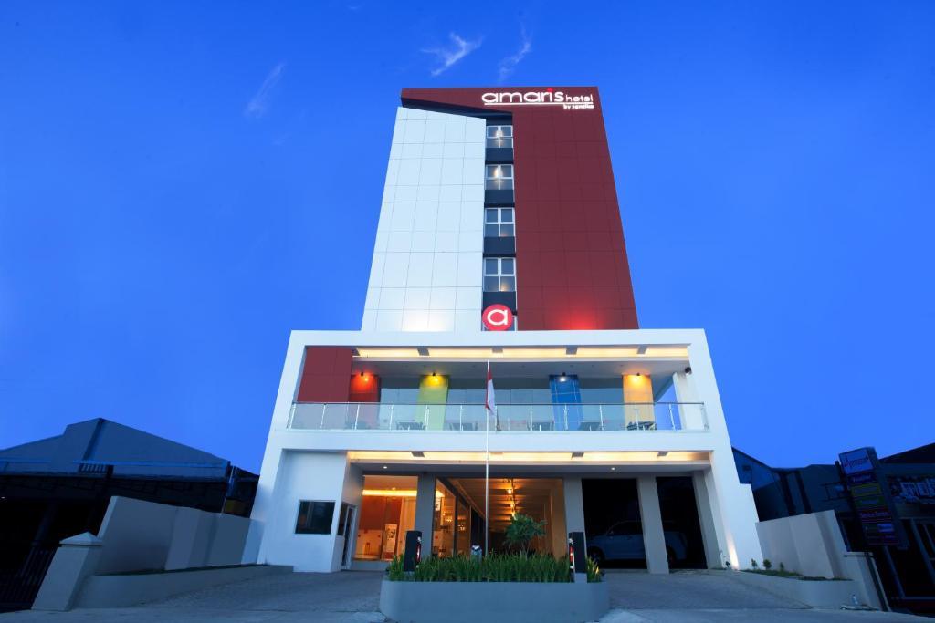 amaris hotel gorontalo indonesia booking com rh booking com Wisata Gorontalo daftar hotel bintang 4 di gorontalo