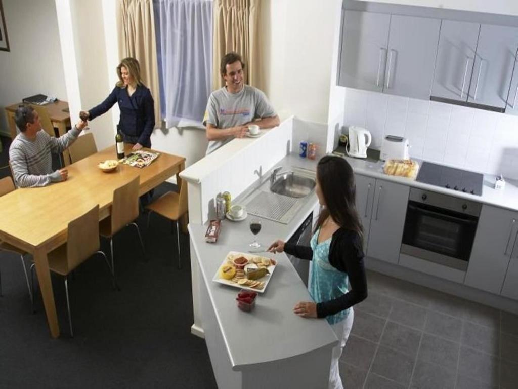 22 Photos Close Forte Leeuwin Apartments