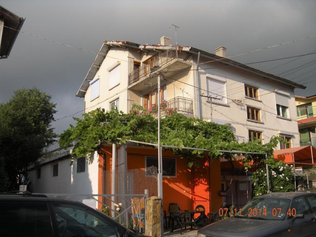 Къща за гости Гости Хепинес - Кранево
