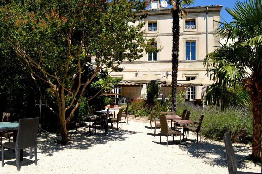 B&B / Chambres d\'hôtes Au Vin Chambré (France Orange) - Booking.com