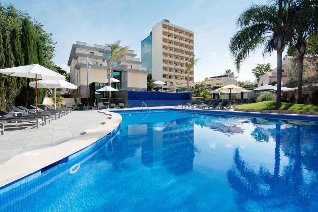 Isla Mallorca & Spa, Palma de Mallorca – Updated na 2019 Prices★★★★ Isla Mallorca & Spa, Palma de Mallorca, Spain