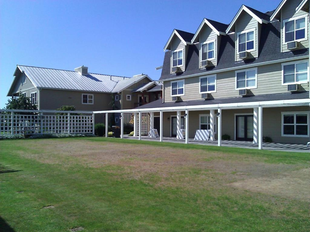 Hotels Lynden Washington