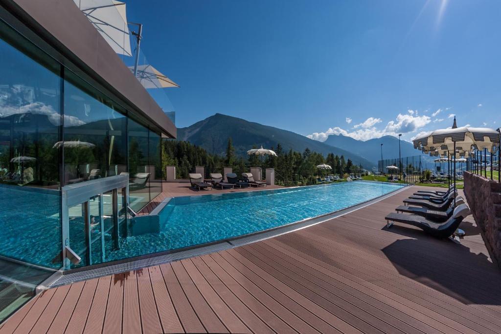 Hotel Ortisei Spa