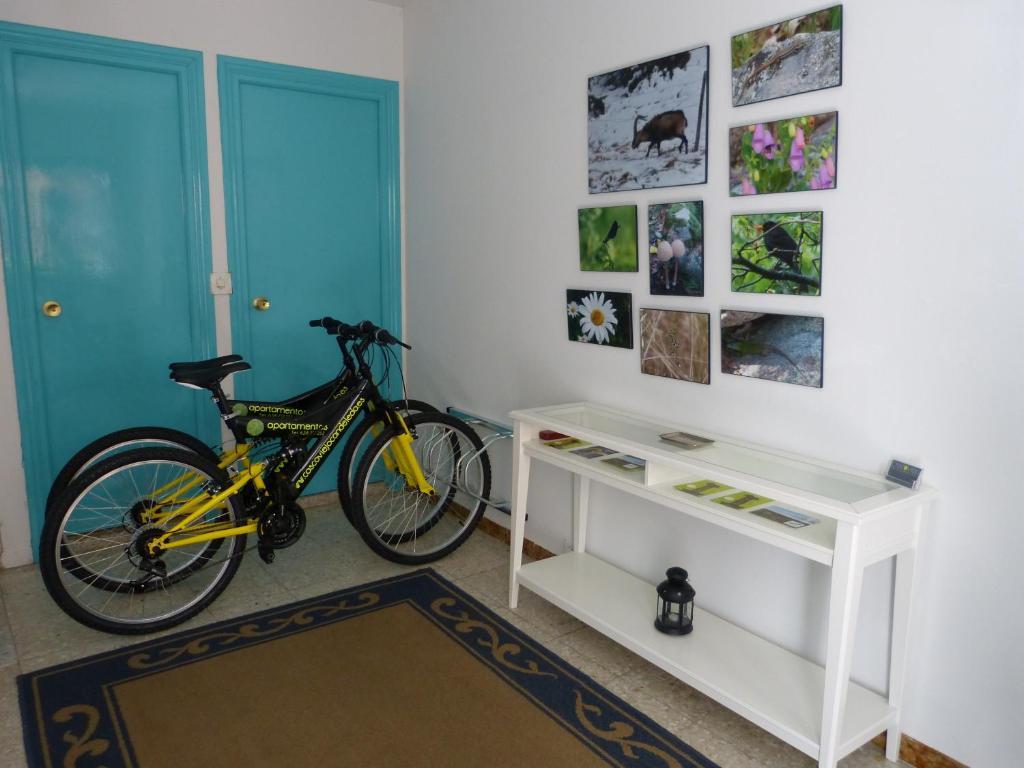 Bonita foto de Apartamentos Casco Viejo Candeleda