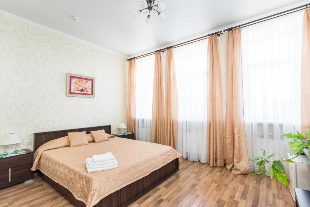 Mini Hotel on Saydasheva