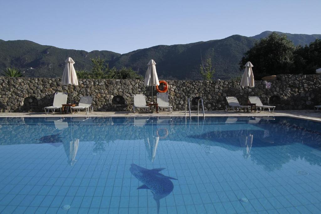 jason hotel ypsos greece bookingcom