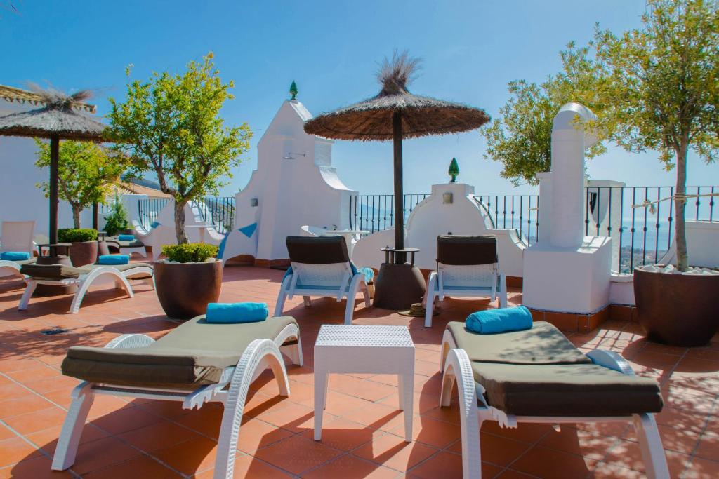 boutique hotels in benalmádena  2