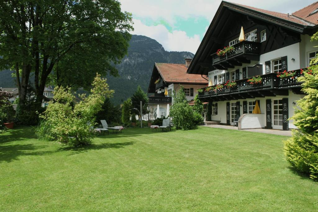 Hotel Edelweiss Garni Reserve Now Gallery Image Of This Property