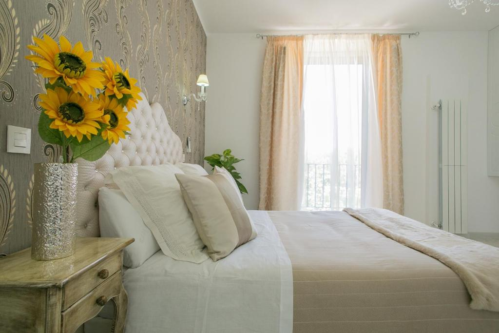 boutique hotels madrid provinz  107