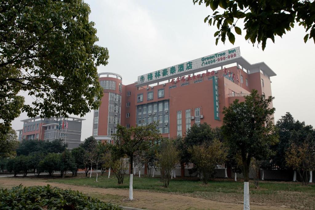 Liyang jiangsu