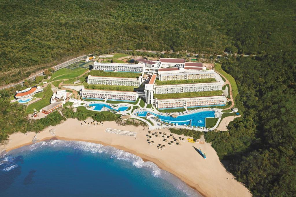 Secrets Huatulco Resort M 233 Xico Tangolunda Booking Com