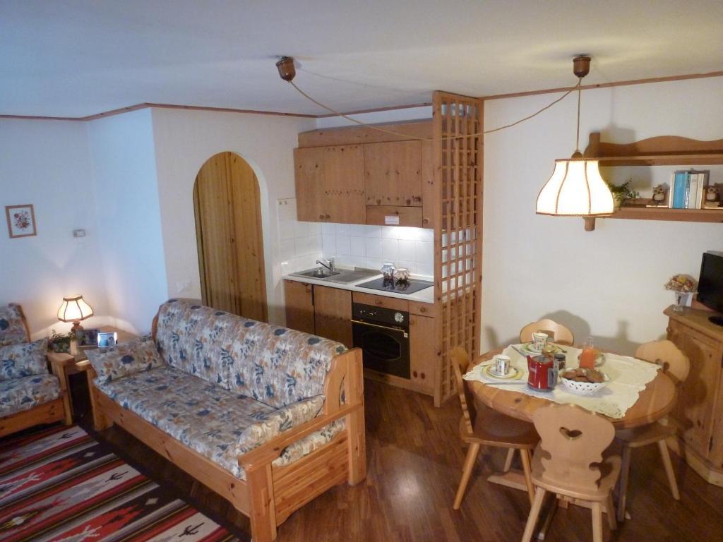 Residence Casa Canazei, Canazei – Prezzi aggiornati per il 2018