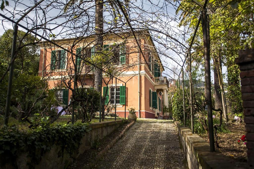 B&B Costa Lupara - Villa Murchio