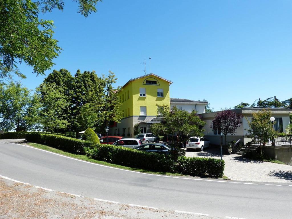 Park Hotel Fantoni, Tabiano – Prezzi aggiornati per il 2018