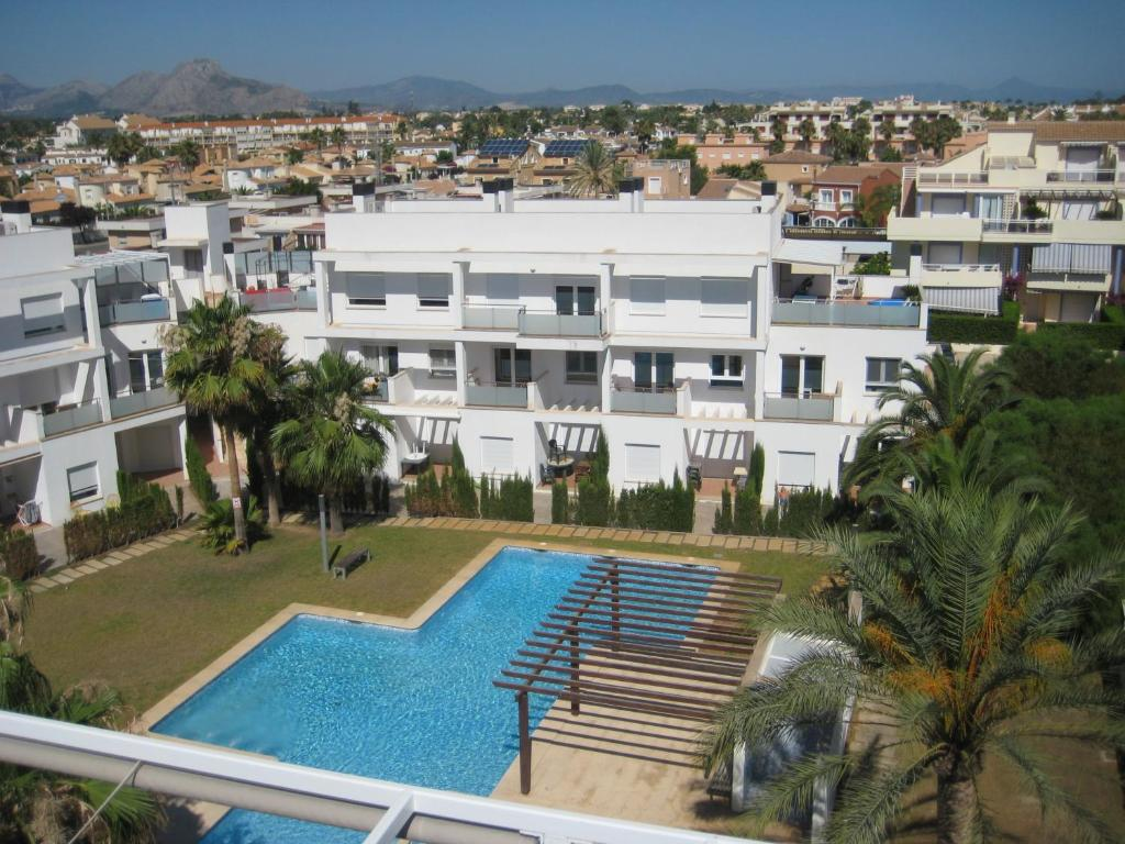 Apartments In Gata De Gorgos Valencia Community