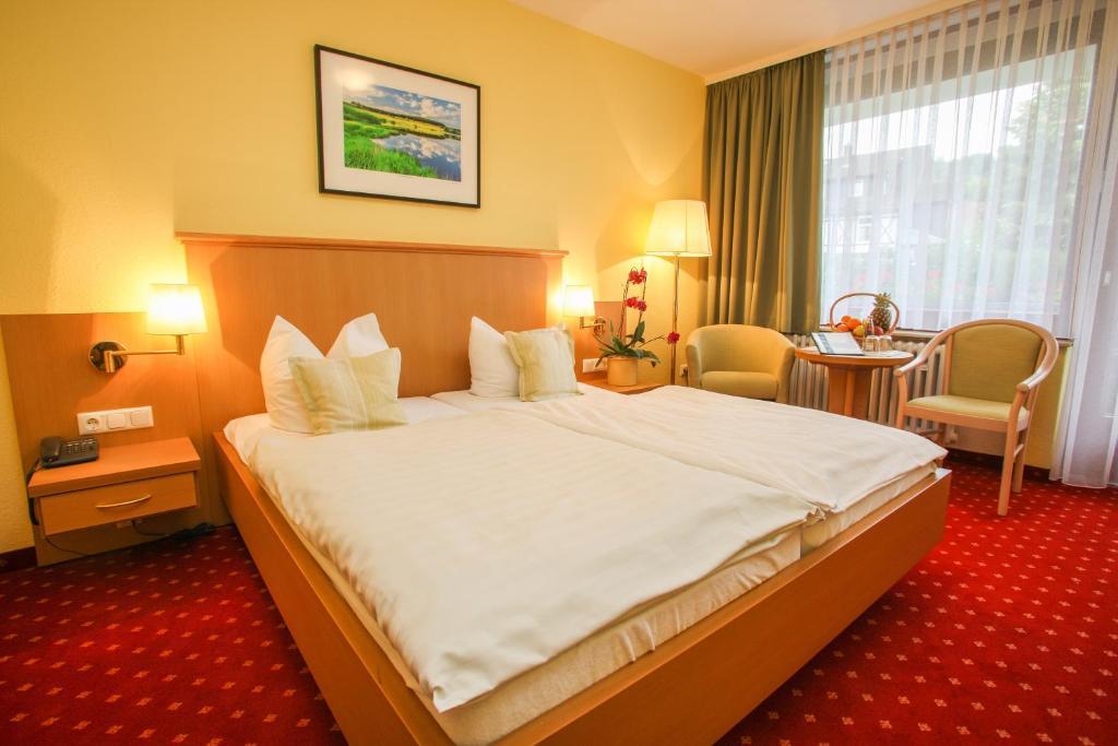 Riemanns Küche   Hotel Riemann Deutschland Bad Lauterberg Booking Com