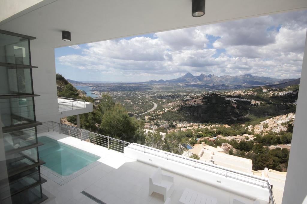 Villa Altea Hills fotografía