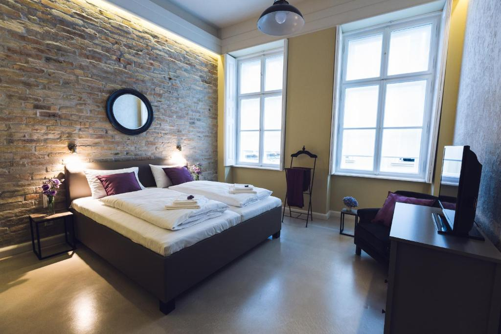 Heritage Home Apartments, Budapest, Hungary - Booking.com