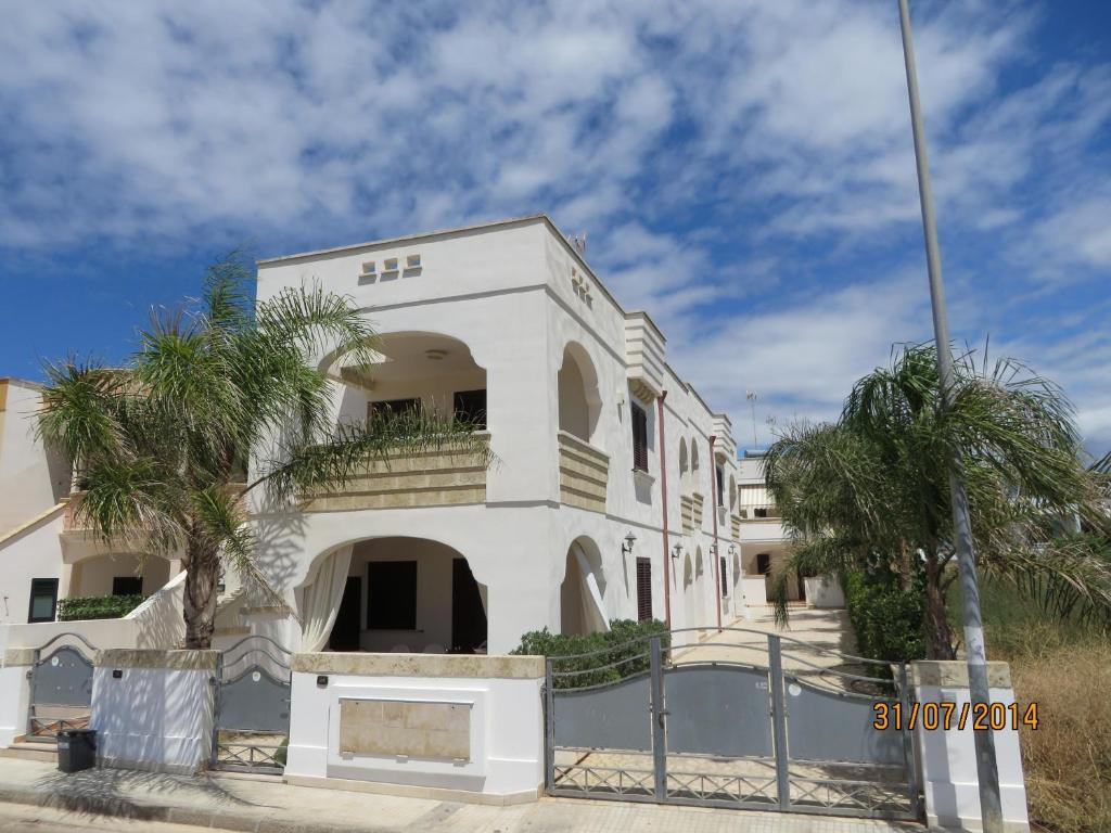 Apartments In Acquarica Del Capo Apulia