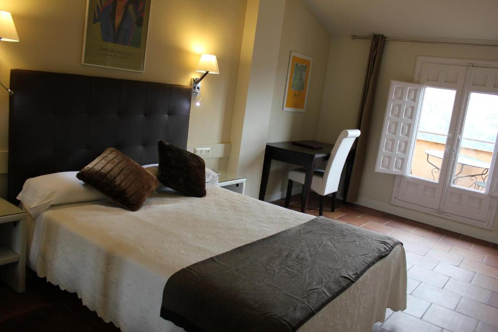 boutique hotels cuenca provinz  59