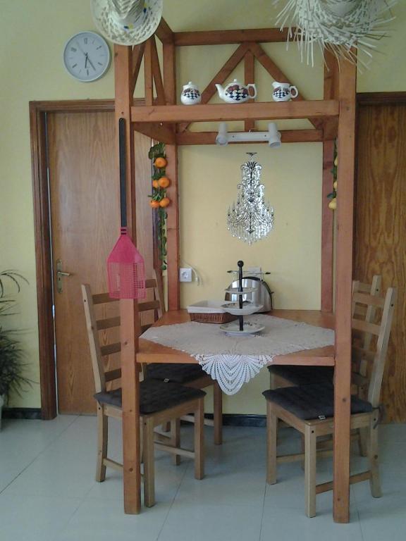 Bonita foto de Casa Marechen