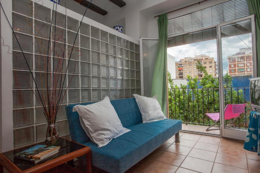 Maritim Apartments Valencia Spain Bookingcom