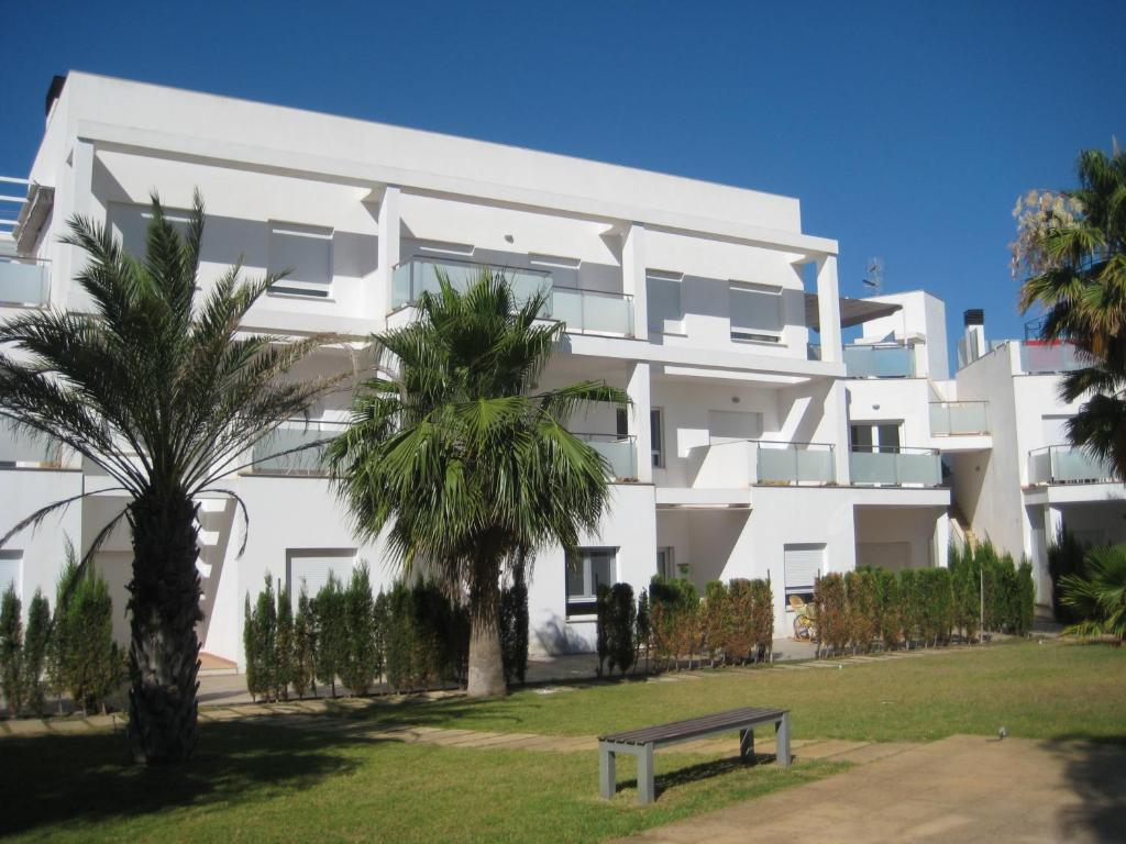 Imagen del Apartamentos H3 Belman