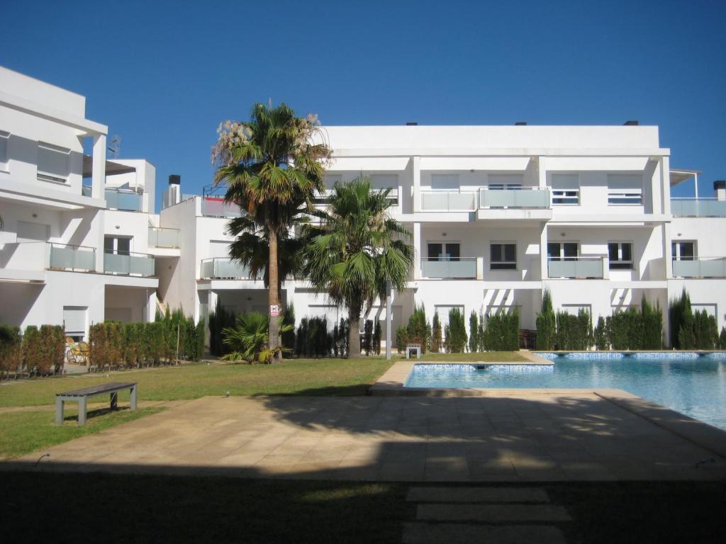 Foto del Apartamentos H3 Belman