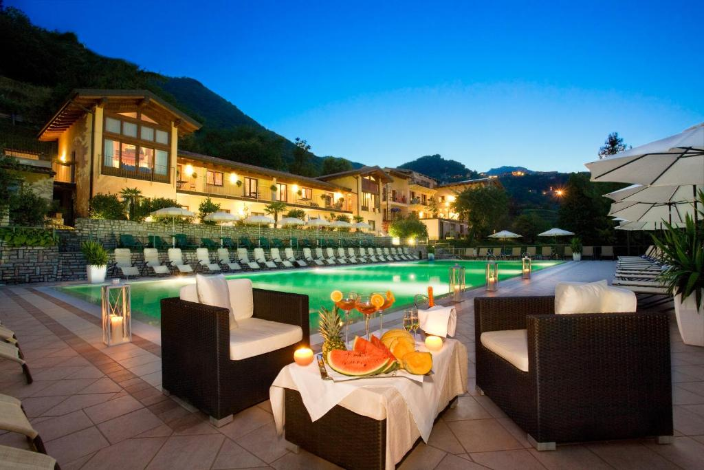 Residence Delle Rose Tremosine Sul Garda Italy Booking Com