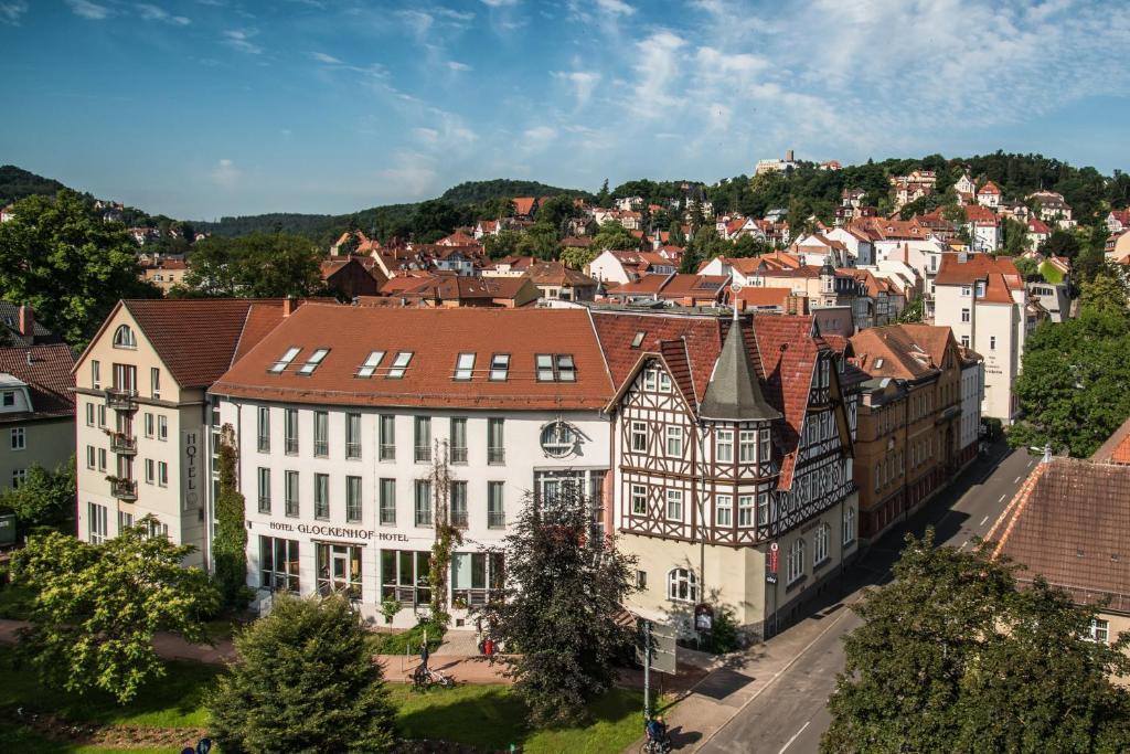 Hotel Glockenhof, Eisenach, Germany - Booking.com