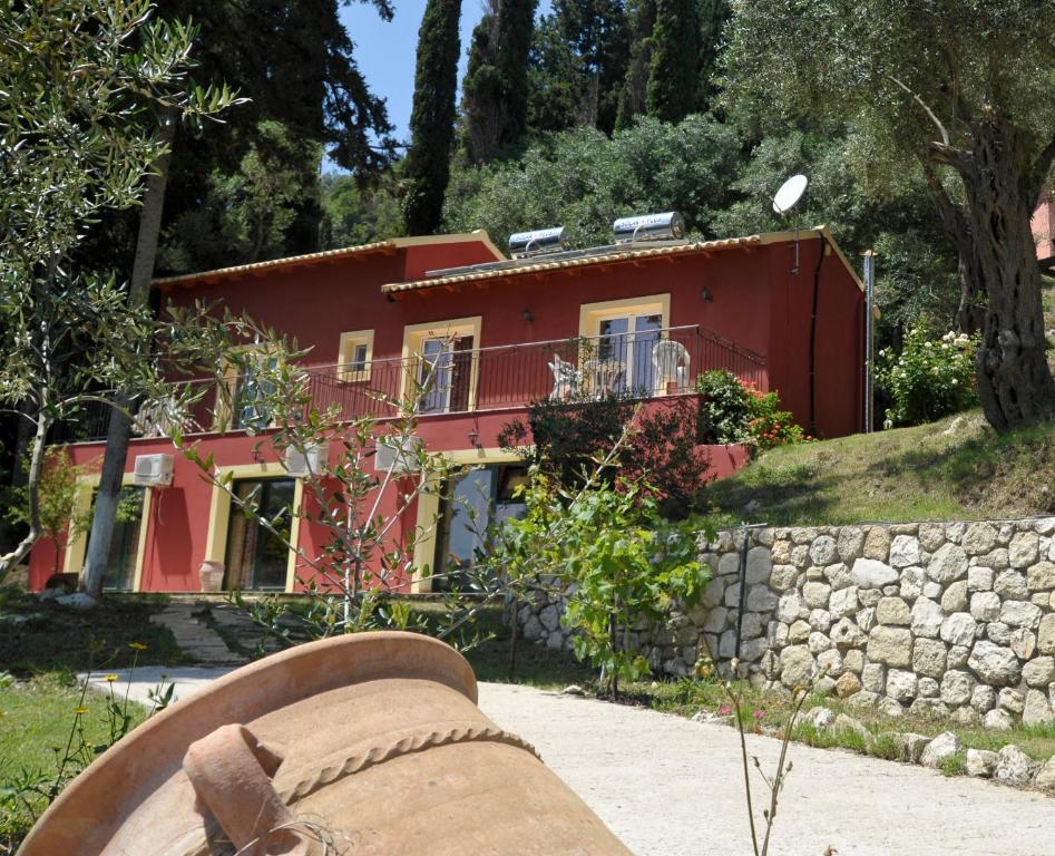 Blue Princess Hotel And Suites Griechenland Liapades Booking Com
