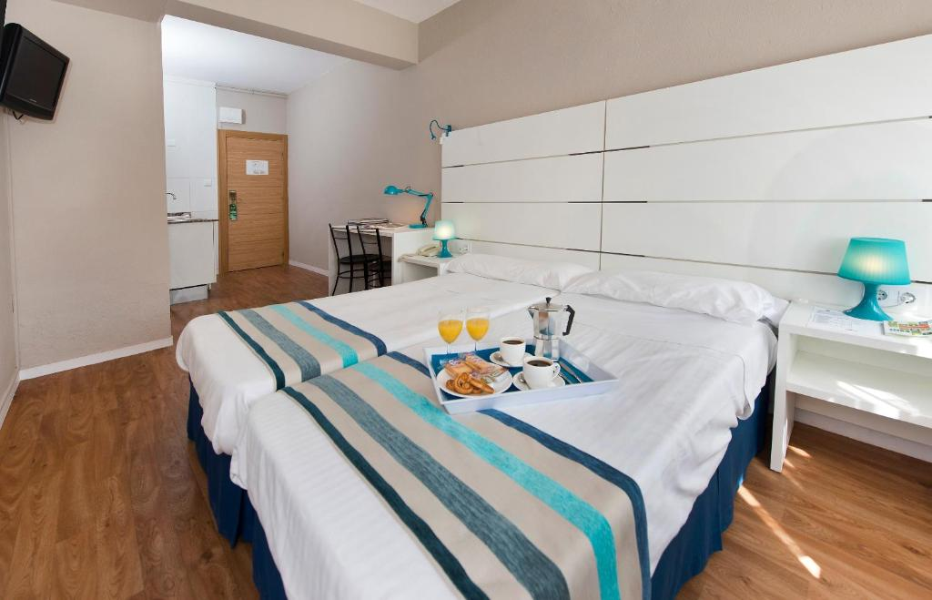 Apartments In Hazas De Cesto Cantabria