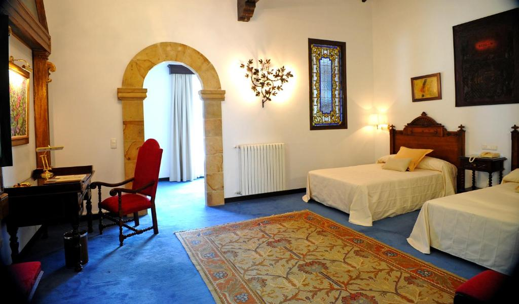 boutique hotels escalante  13