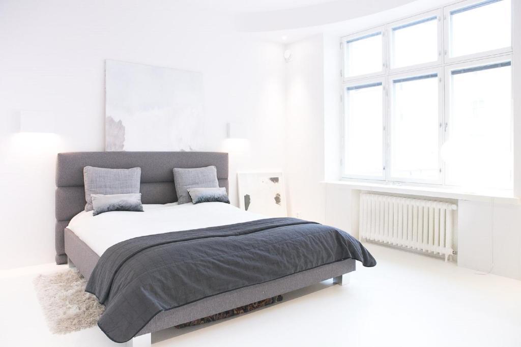 Luxury Design Apartment Helsinki Finland