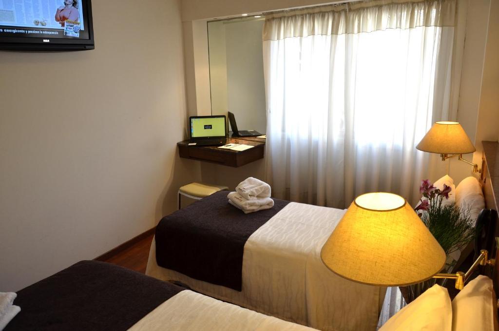 Ecuador Hotel