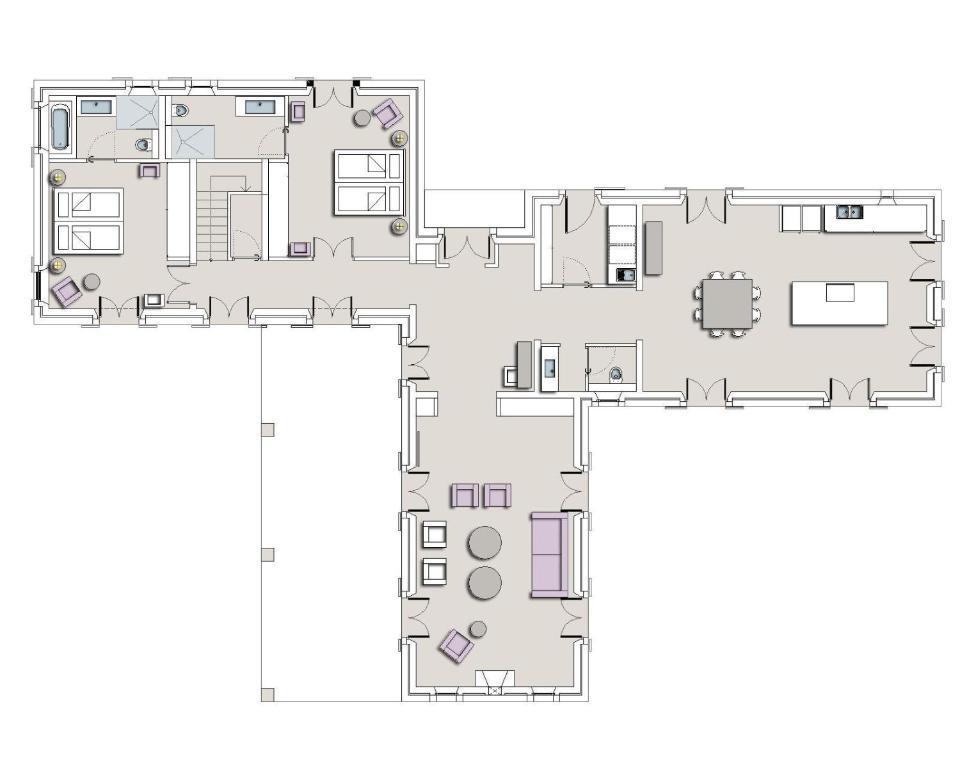 gran imagen de Villa 5 - Carrossa Resort & Villas