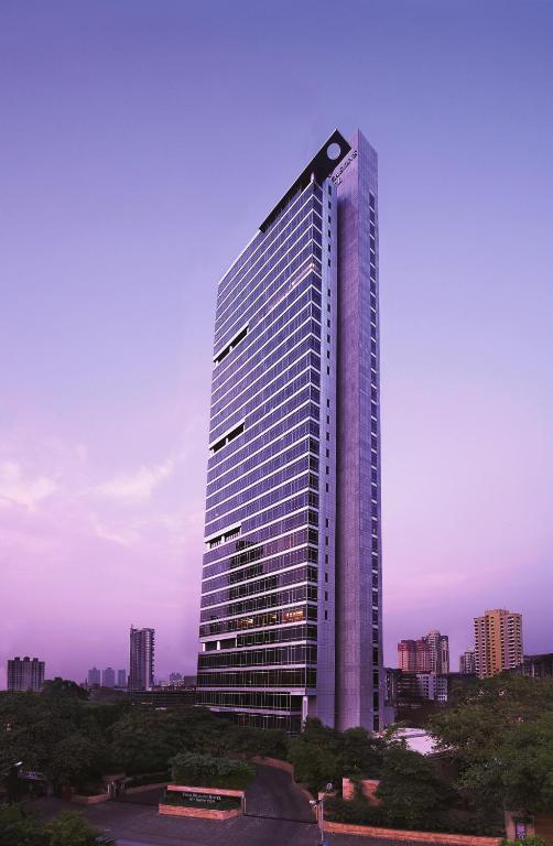 フォー シーズンズ ホテル ムンバイ(Four Seasons Hotel Mumbai)