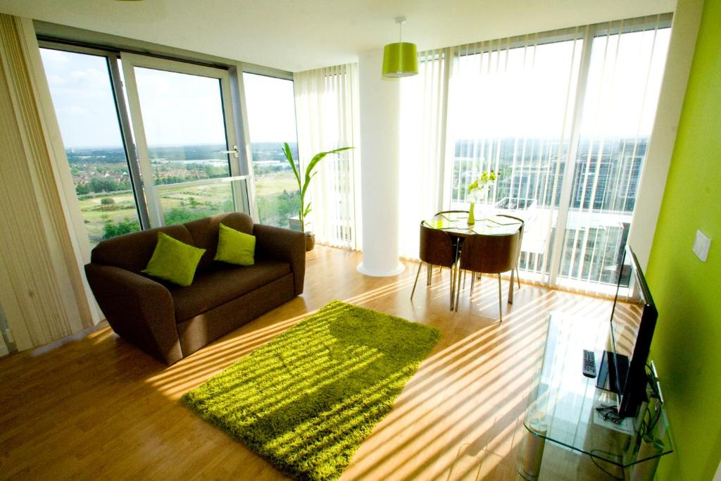 Apartment Milton Keynes Manhattan House Uk Booking Com
