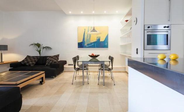 Apartamentos Roger de Flor foto