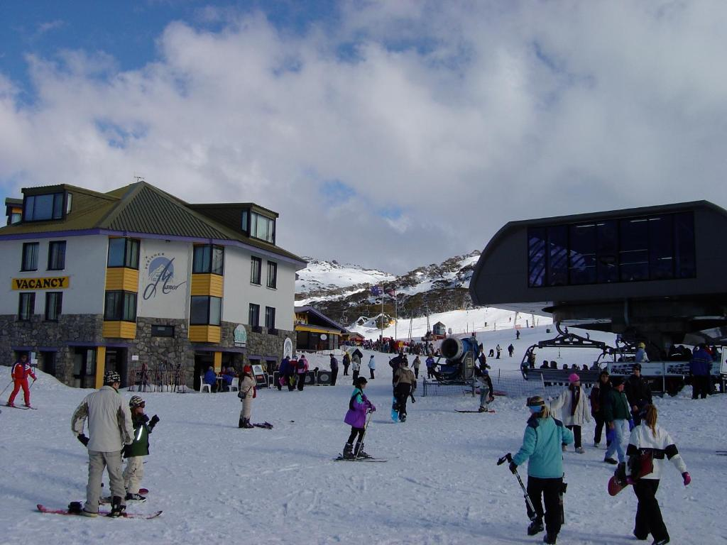 perisher manor hotel, perisher valley – updated 2019 prices